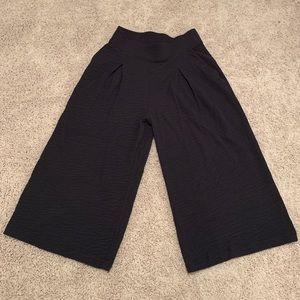 Lululemon Flare Pants